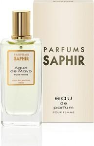 Saphir, Agua de Mayo Women, woda perfumowana, spray, 50 ml