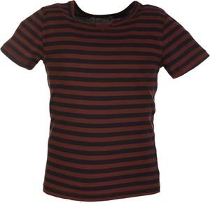 Koszulka dziecięca Zhoe & Tobiah dla chłopców z krótkim rękawem