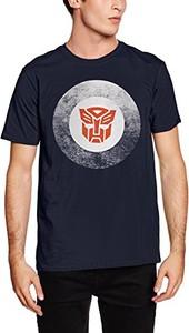 T-shirt Rockoff Trade z krótkim rękawem w młodzieżowym stylu