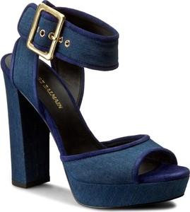 Sandały PIERRE BALMAIN – SF606 S47 725 Denim Blue