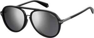 POLAROID PLD 2077/F/S 807 Okulary przeciwsłoneczne męskie