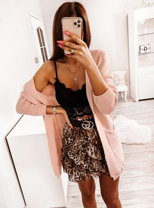 Sweter Pakuten z wełny w stylu casual