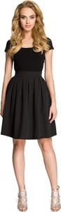 Czarna spódnica Merg