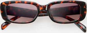 Okulary damskie Reserved