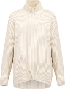 Sweter MRZ z dzianiny
