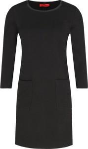 Sukienka Max & Co. w stylu casual z długim rękawem z okrągłym dekoltem