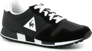 Buty sportowe Le Coq Sportif w młodzieżowym stylu