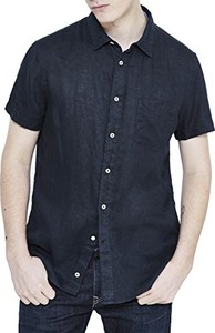 Czarna koszula CELIO