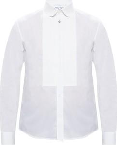 Koszula Off White z długim rękawem