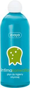 Ziaja intima konwalia płyn do higieny intymnej 500 ML