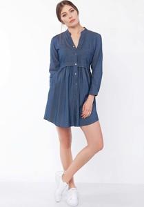 Sukienka Lanti z jeansu mini