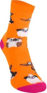 Skarpetki Sporty Socks dla dziewczynek