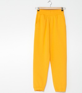 Żółte spodnie House