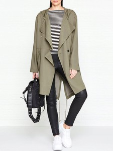 Płaszcz AllSaints