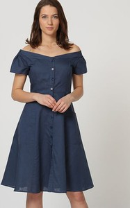 Sukienka William De Faye