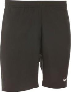 Brązowe szorty Nike