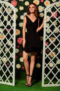 Sukienka Lemoniade mini gorsetowa
