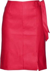 Różowa spódnica bonprix bpc selection