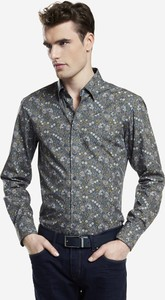 Koszula Lambert z tkaniny