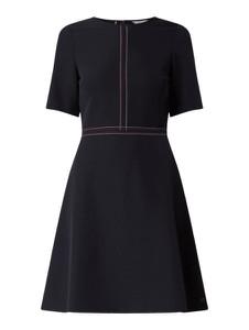 Granatowa sukienka Tommy Hilfiger mini