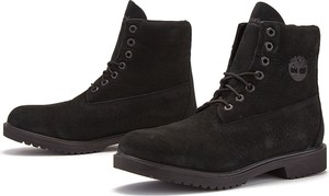 Buty zimowe Timberland sznurowane
