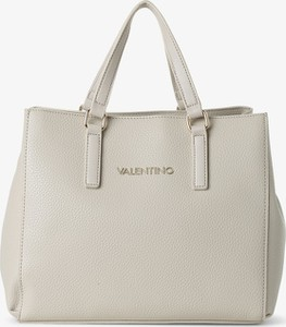 Torebka Valentino na ramię w wakacyjnym stylu duża