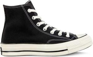 Trampki Converse Chuck 70 C162050 BLACK/BLACK/EGRET