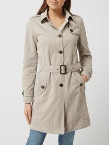 Płaszcz White Label w stylu casual
