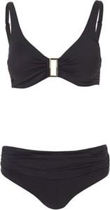 Czarny strój kąpielowy Melissa Odabash w stylu casual
