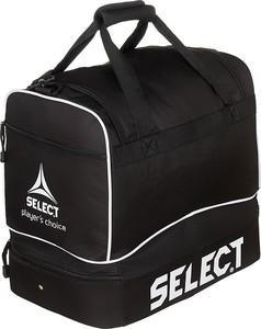 Czarna torba sportowa Select