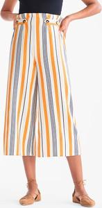Spodnie CLOCKHOUSE z lnu