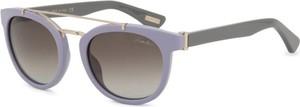 Okulary damskie Lanvin