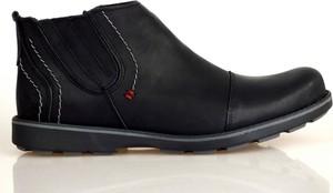 8dbf01d2a9688 polskie buty zimowe - stylowo i modnie z Allani
