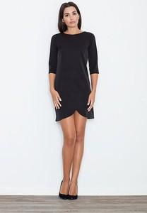 0f2b7b8b3ae081 Sukienki typu mała czarna, kolekcja lato 2019