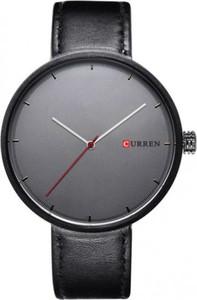 Męski zegarek CURREN black-grey