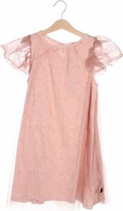 Sukienka dziewczęca Castagne