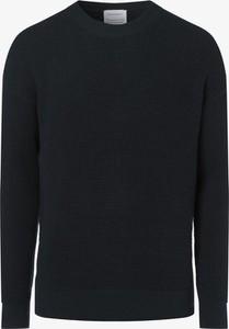 Niebieski sweter ARMEDANGELS w stylu casual