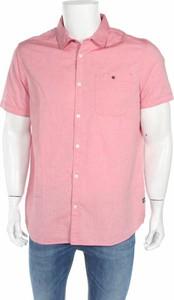 Różowa koszula Petrol Industries