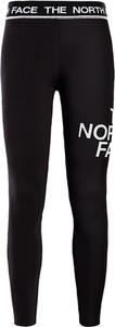 Spodnie The North Face w sportowym stylu