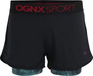 Szorty Ognx