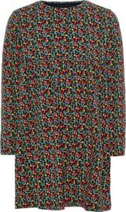 Sukienka dziewczęca Name it z bawełny