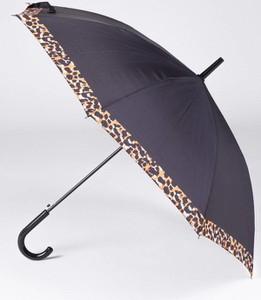 Czarny parasol Monnari