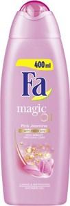 Fa Magic Oil Pink Jasmine żel pod prysznic do każdego typu skóry 400 ml