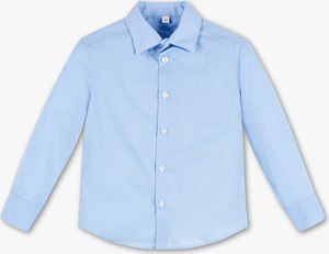 Niebieska koszula dziecięca Palomino