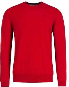 Sweter Pepe Jeans w stylu casual z wełny