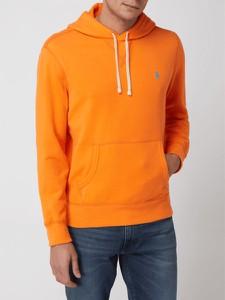 Pomarańczowa bluza POLO RALPH LAUREN