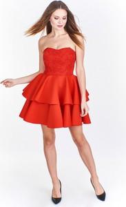 Sukienka Tęcza2 mini