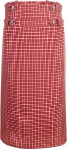 Czerwona spódnica Nife