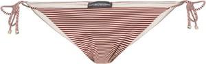 Różowy strój kąpielowy Emporio Armani w stylu casual