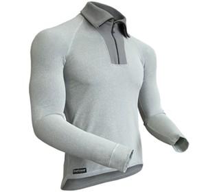 71222597c255 Koszulka Berkner. Koszulka Berkner. 139złBerkner. Koszulka długi rękaw z  golfem Action Szary • Koszulka ...